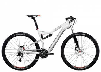 "Велосипед Cannondale Scalpel 29""er Alloy 3 (2012)"