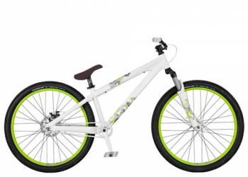 Велосипед Scott Voltage YZ 0.2 (2012)