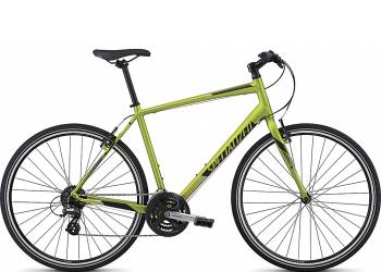 Велосипед Specialized Sirrus (2017)