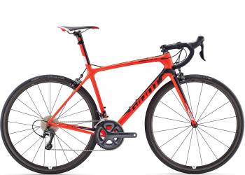 Велосипед Giant TCR Advanced SL 2-KOM (2018)