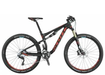 Велосипед Scott Contessa Spark 700 RC (2015)