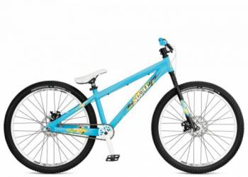 Велосипед Scott Voltage YZ 0.3 (2010)