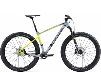 Велосипед Giant XTC Advanced 27,5+ SS (2018)