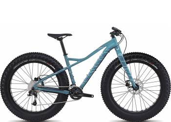 Велосипед Specialized Hellga Comp (2018)
