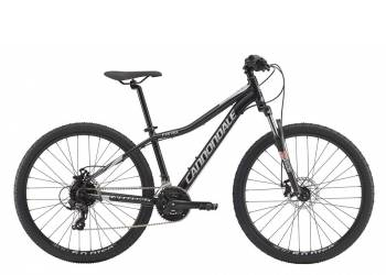 Велосипед Cannondale FORAY 4 (2018)