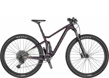 Велосипед Scott Contessa Spark 930 (2020)