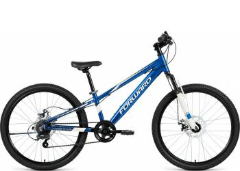 Forward Rise 24 2.0 disc (2020)
