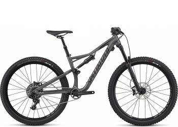 Велосипед Specialized Rhyme Comp 650b (2017)