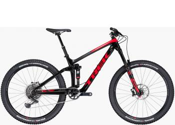 Велосипед Trek REMEDY 9.9 RACE SHOP LIMITED (2017)