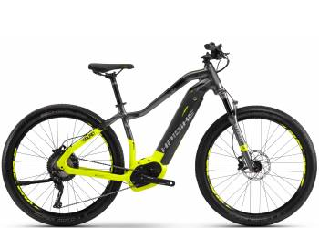 Велосипед Haibike SDURO Cross 9.0 women 500Wh 11s XT (2018)