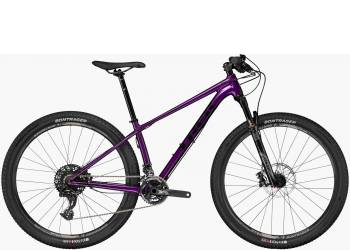 Велосипед Trek SUPERFLY 6 WOMEN'S (2017)