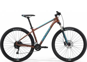 Merida BIG.NINE 100-2x (2021)