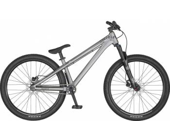 Велосипед Scott Voltage YZ 01 (2020)