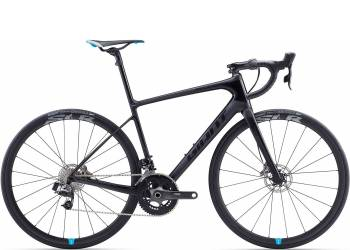 Велосипед Giant Defy Advanced SL 0 (2017)