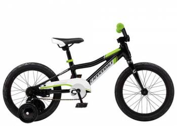"Велосипед Cannondale Trail 16 Single Speed Boy""s (2014)"