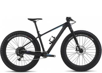 Велосипед Specialized Fatboy Expert Carbon (2018)