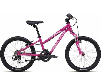 Велосипед Specialized Girl's Hotrock 24 XC (2018)