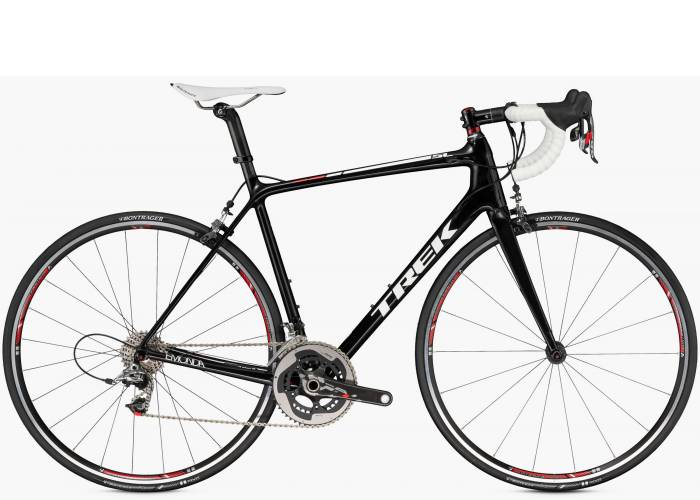 Велосипед Trek Emonda SL 8 RED (2016)