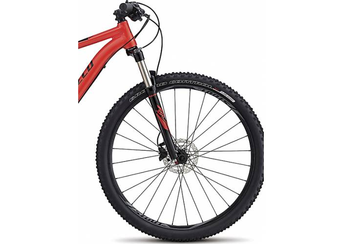 Велосипед Specialized Rockhopper Comp 29 (2018) 2