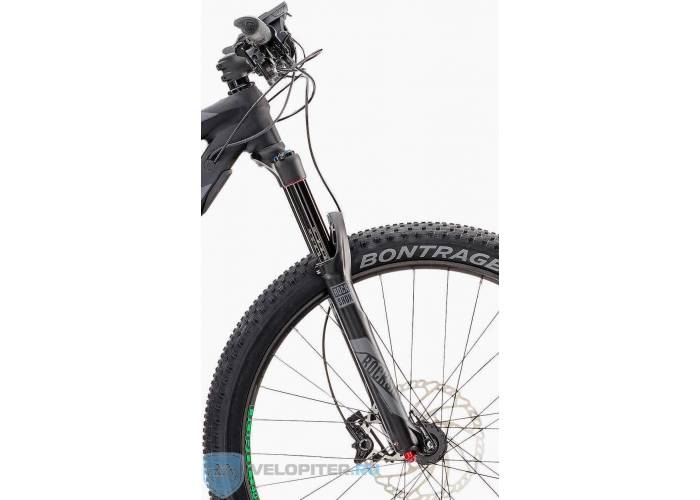 Велосипед Trek POWERFLY 8 FS PLUS (2017) 2