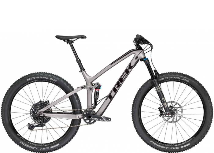 Велосипед Trek Super Commuter+ 8S (2018)