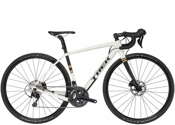 Велосипед Trek Checkpoint SL 5 Women's (2019)
