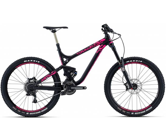 Велосипед Commencal META SX Essential (2015)