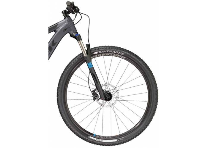 Велосипед Trek Powerfly 5 (2018) 2