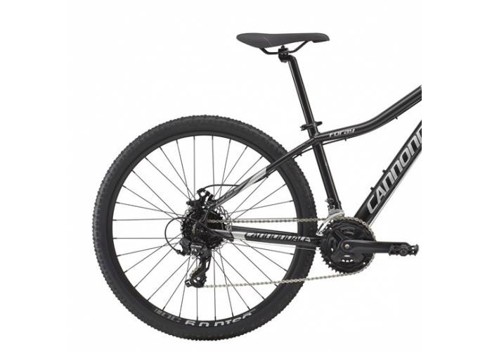 Велосипед Cannondale FORAY 4 (2018) 1