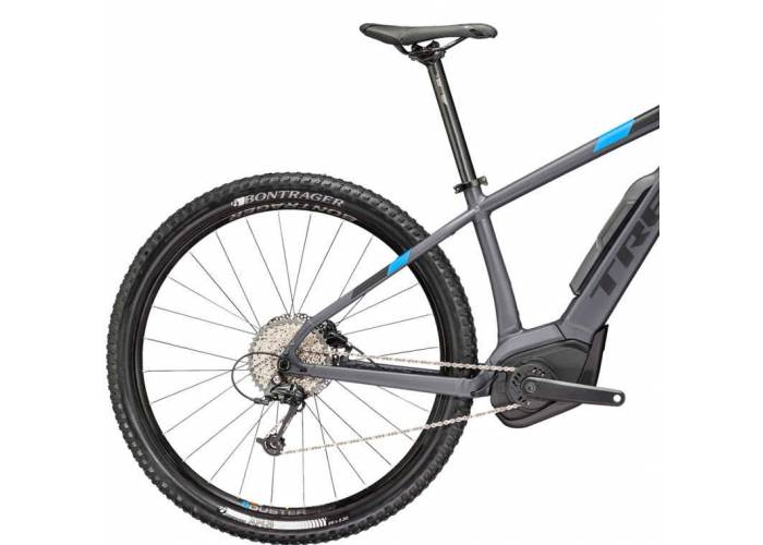 Велосипед Trek Powerfly 5 (2018) 1