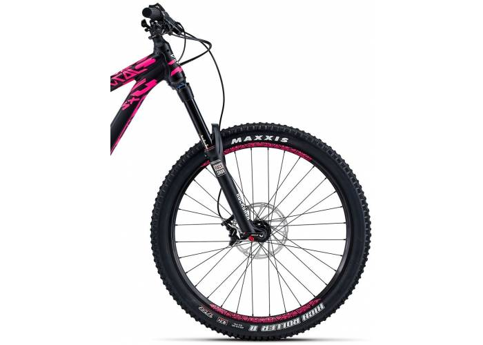 Велосипед Commencal META SX Essential (2015) 1