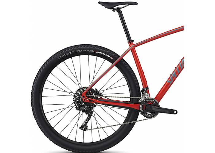 Велосипед Specialized Epic Hardtail (2018) 1