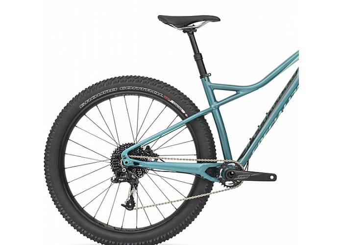 Велосипед Specialized Ruze Comp 6Fattie (2018) 1