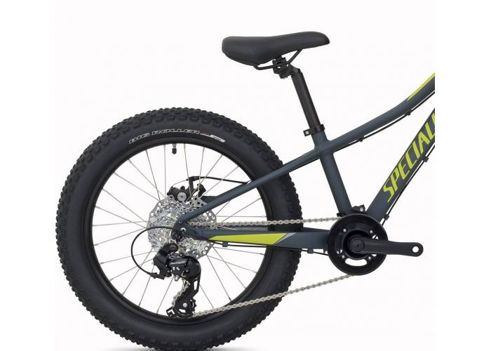 Велосипед Specialized Riprock 20 (2018) 1