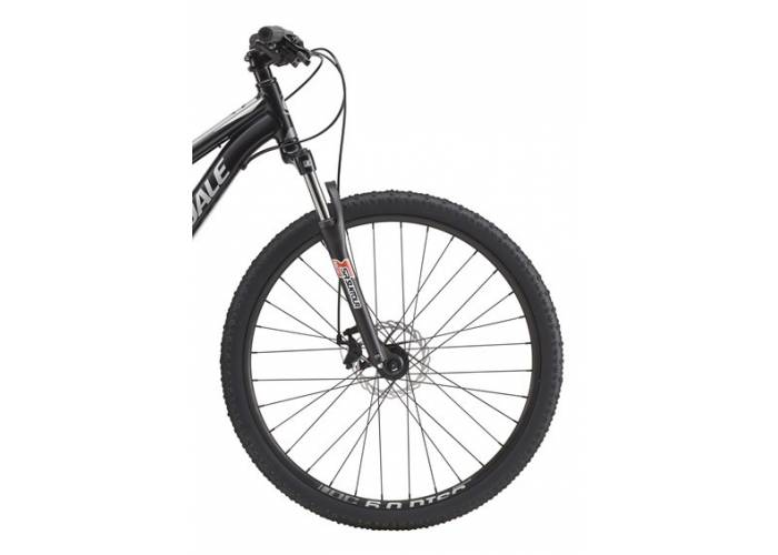 Велосипед Cannondale FORAY 4 (2018) 2