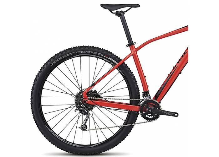 Велосипед Specialized Rockhopper Comp 29 (2018) 1