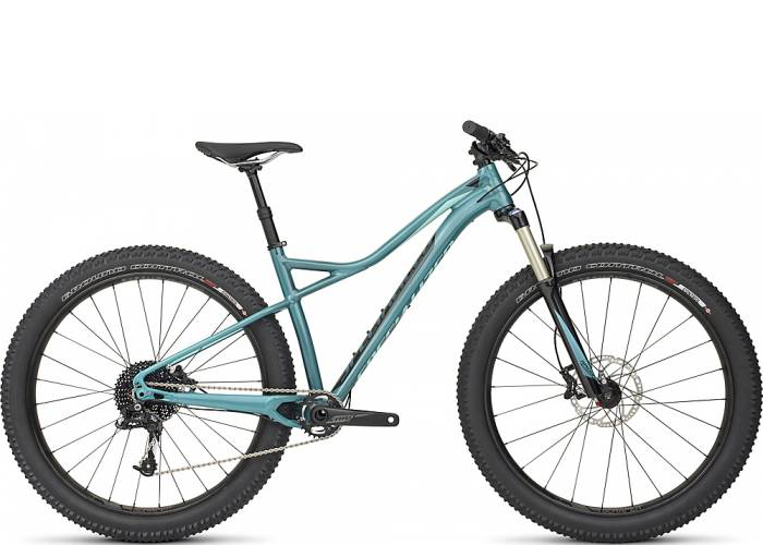 Велосипед Specialized Ruze Comp 6Fattie (2018)