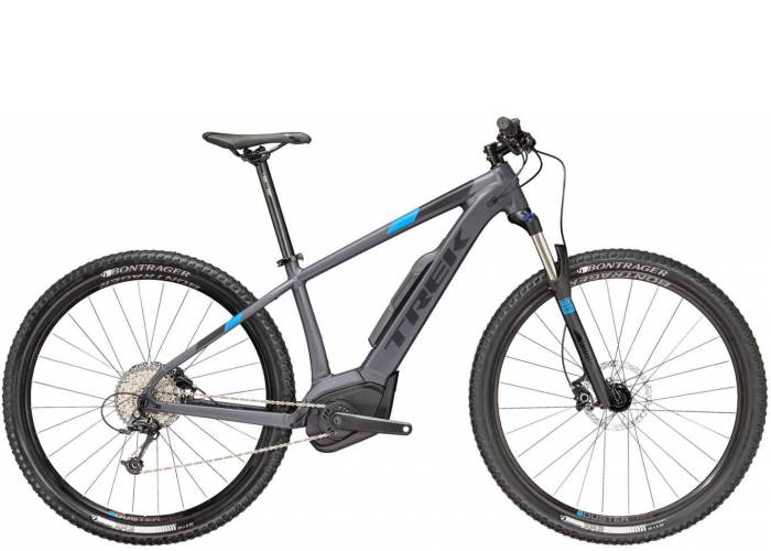 Велосипед Trek Powerfly 5 (2018)