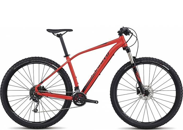 Велосипед Specialized Rockhopper Comp 29 (2018)