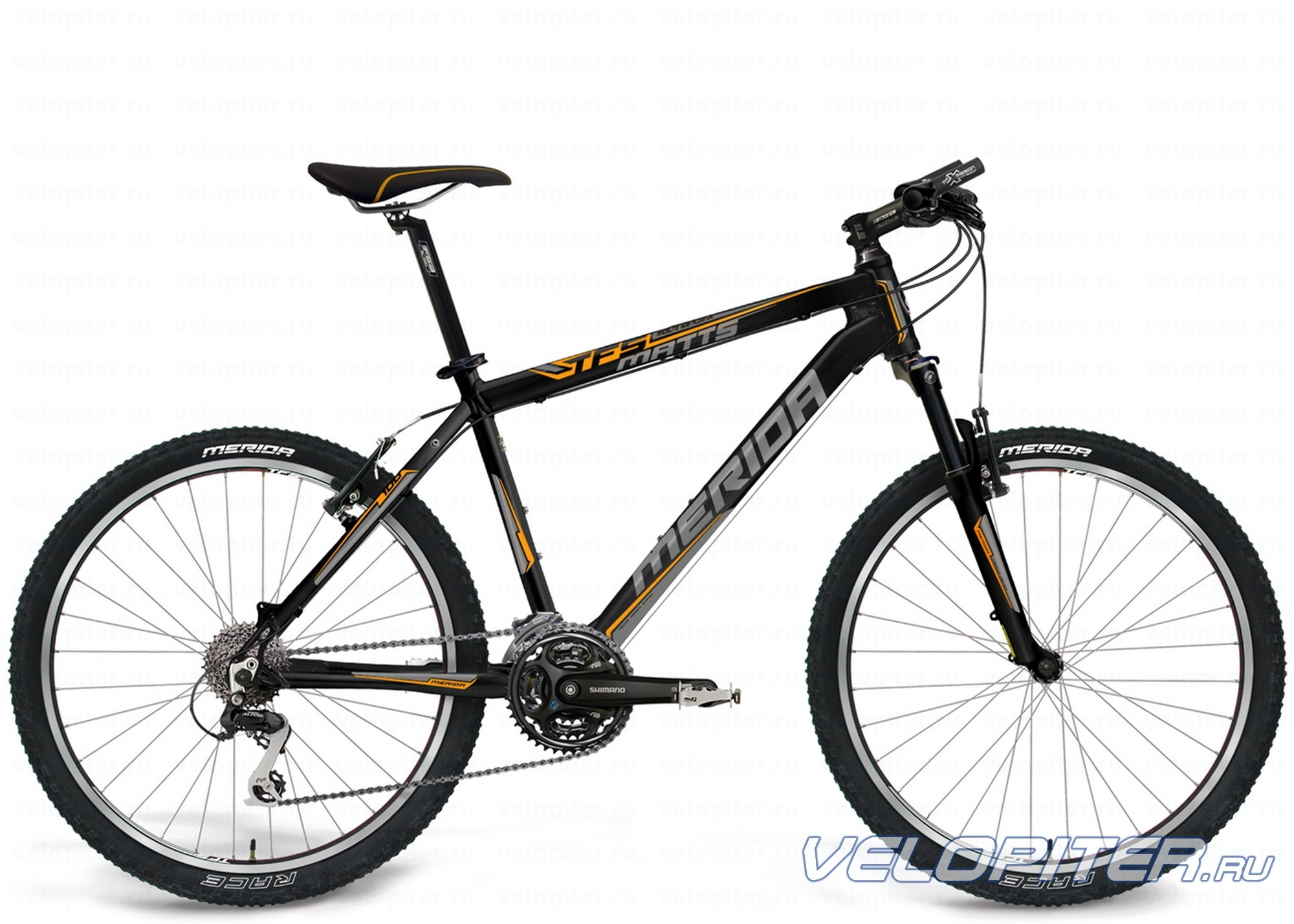 Merida Matts TFS XC 100-V (2010)