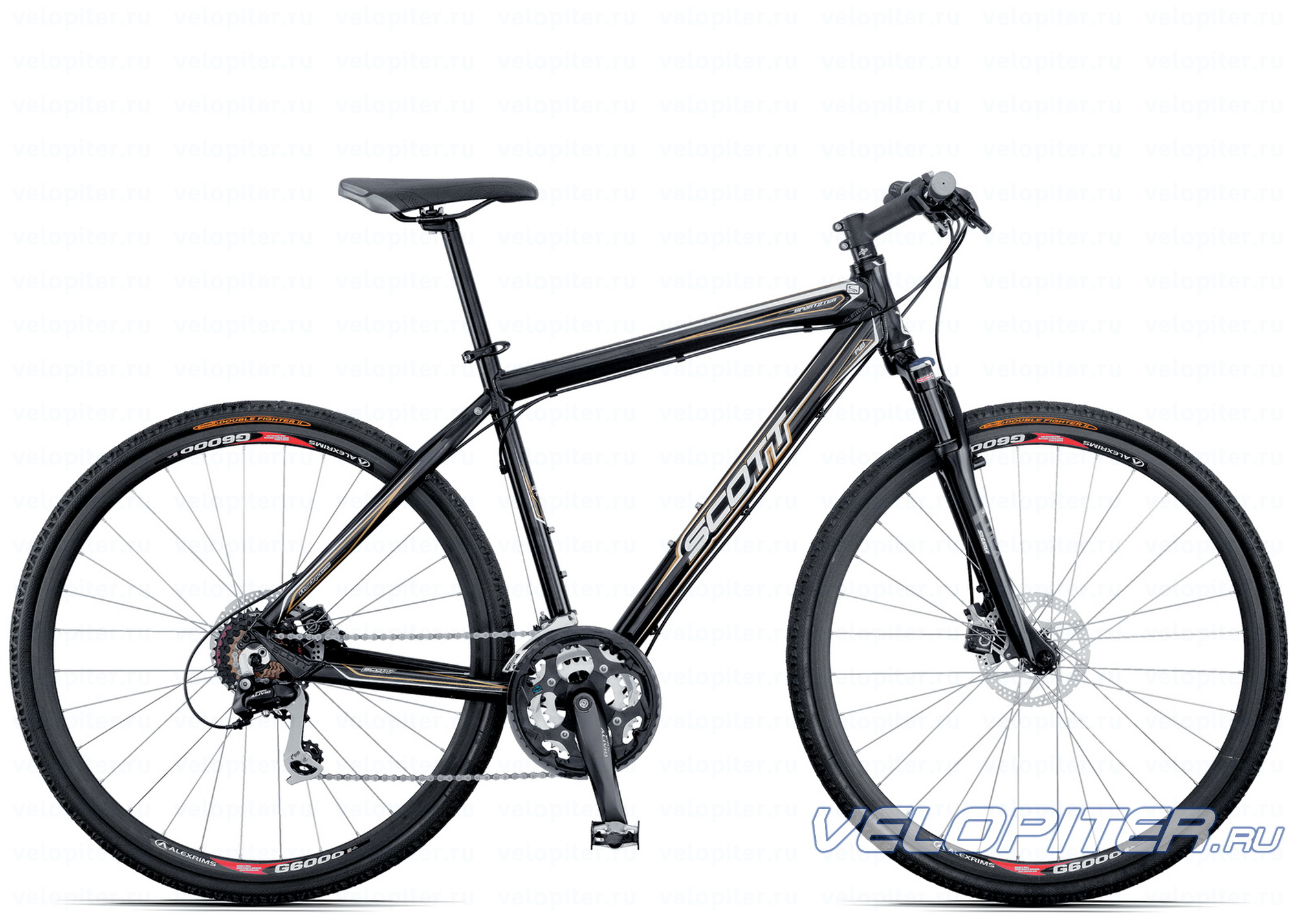 Scott Sportster P45 Men (2008)